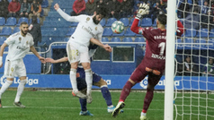 "Zidane: ""Ganar estos partidos nos da mucha confianza"""