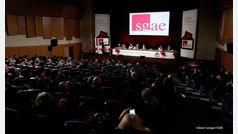 """Cultura pide a la Audiencia Nacional la intervención de la SGAE porque """"ya es intolerable"""""""