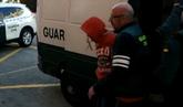 Cuatro detenidos en Alicante cuando agredían sexualmente a una mujer