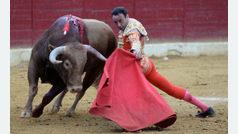 Toros en Huesca, 12 de agosto de 2018