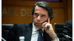 """Aznar sobre Cataluña: """"No entiendo cómo es posible que se cometa el mismo fracaso una y otra vez"""""""