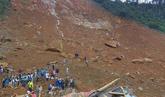 Encuentran 400 cuerpos bajo el lodo en Sierra Leona tras las fuertes...