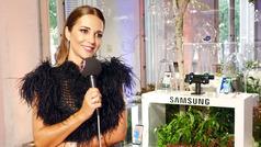 Paula Echevarría y sus claves de moda para el otoño