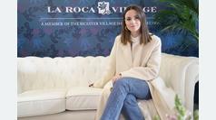 """Zina Charkoplia: """"Los accesorios son mi truco fashion para transformar cualquier look"""""""