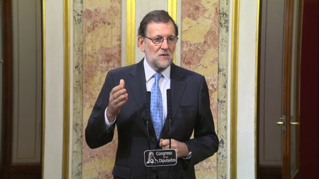 Elecciones generales 2015 rajoy propone un acuerdo de for Acuerdo de gobierno psoe ciudadanos