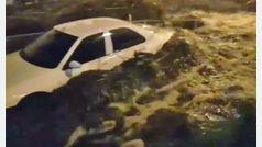 Temporal en España: muere una mujer en Lugo y 70 menores rescatados en Murcia