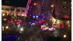 Un muerto y cinco heridos en un nuevo tiroteo en Seattle (EEUU)