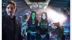 Escena inédita de 'Vengadores: Infinity War'