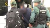 Cae activa banda de aluniceros liderada por ladrón que era buscado...