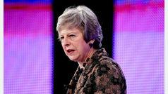 """Theresa May: """"Los inmigrantes de la Unión Europea no podrán saltarse la cola"""""""