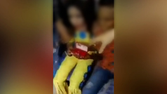 El matrimonio entre dos niños de 12 años que escandaliza a Egipto