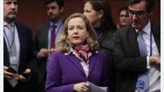 Nadia Calviño no teme represalias de EEUU por la aplicación de la 'tasa Google'