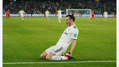 """""""Bale se ha comido el escenario, las tribunas, las redes..."""""""