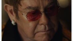 Elton John, el emotivo broche de oro de John Lewis para Navidad coincidiendo con el adiós del cantante