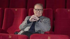 John Williams y Ennio Morriconne compartirán premio Princesa de Asturias de las Artes