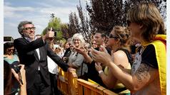 """Sentencia del 'procés': El abogado de Sànchez, Rull y Turul dice que """"están firmes y serenos"""""""