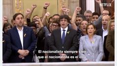 Dos cataluñas, el nuevo documental de Netflix
