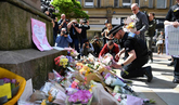 La Policía británica identifica al terrorista suicida del atentado...