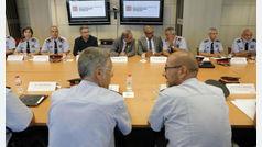 El sindicato de Mossos pide la dimisión de Buch