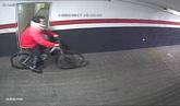 La bici urbana 'pincha'