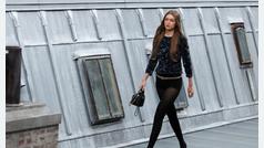 La modelo Gigi Hadid se enfrenta a la mujer que se coló en el desfile de Chanel
