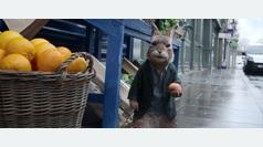 Avance 'Peter Rabbit 2: A la fuga'