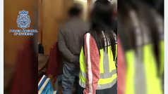 Detenido por abusar sexualmente de una menor en Marbella durante tres años