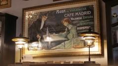 Descubriendo el Café Madrid