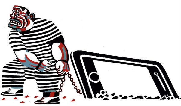 Esclavos de la ultraconexión: por qué apagar el móvil se ha convertido en el nuevo lujo