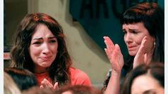 """Thelma Fardín, el #MeToo de Argentina: """"Me agarró de la mano y me dijo 'mira cómo me pones'"""""""