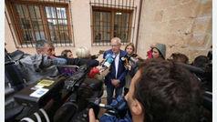 El hombre que mató a su ex mujer en Dénia tenía orden de alejamiento por maltrato a ella y a su hija