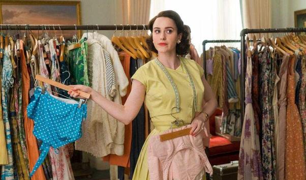 'The Marvelous Mrs Maisel', tráiler de la segunda temporada
