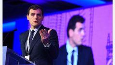 """Albert Rivera obliga a Pedro Sánchez a """"mojarse"""" sobre si dará el indulto a los presos del 'procés'"""