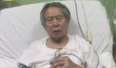 Alberto Fujimori pide perdón a los peruanos tras su indulto. FACEBOOK