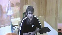 Patrick Nogueira, condenado a prisión permanente revisable