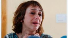 """Juana Rivas, """"manipuladora"""" y con """"funcionamiento mental patológico"""" según la perito imparcial italiana"""
