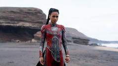 Tráiler de Eternals, lo nuevo de Marvel con Angelina Jolie
