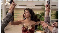 Wonder Woman 1984, trailer oficial