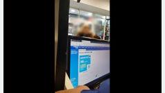 Denuncian un ataque racista en una tienda de Madrid