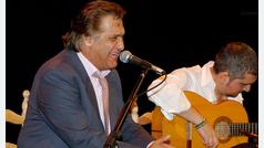 Muere el cantante flamenco Chiquetete a los 70 años