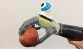 Nueva prótesis de mano creada en un laboratorio del Reino Unido