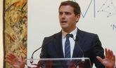 Ciudadanos pide a Pedro Sánchez aclarar