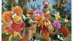'Fraggle Rock: Rock On!' Trailer oficial