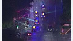 Al menos 12 muertos en un tiroteo en un bar de Thousand Oaks, en California