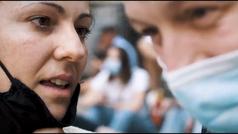 Campaña de concienciación en Véneto contra el coronavirus