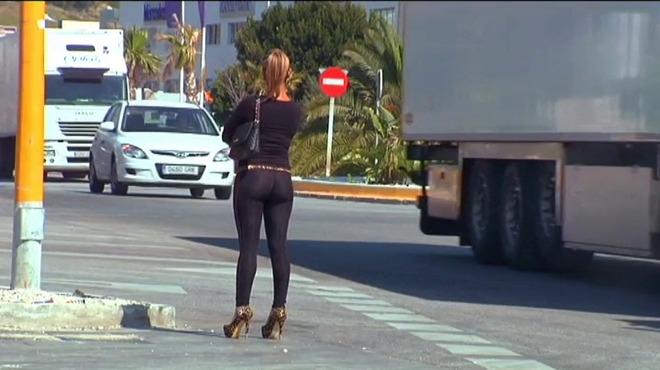 prostitutas ucrania porcentaje hombres prostitutas