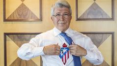 Doce más una: entrevista a Enrique Cerezo