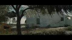 Tráiler de 'El silencio del pantano'