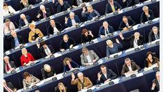 Una proyección del Parlamento Europeo da la victoria al PSOE y la entrada de Vox con seis eurodiputados