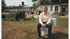 Bill Gates crea un inodoro que no necesita agua